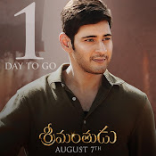 Srimanthudu count down posters-thumbnail-1