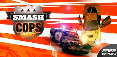 Smash Cops Heat untuk android