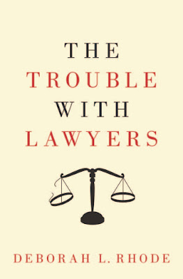 The Trouble with Lawyers - Free Ebook Download