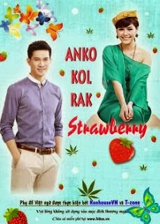 Phim Anko Kon Ruk Strawberry