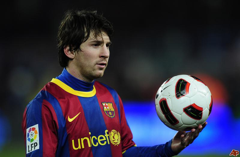 Messi Create A Racial Term At Drenthe Royston Drenthe Who Is