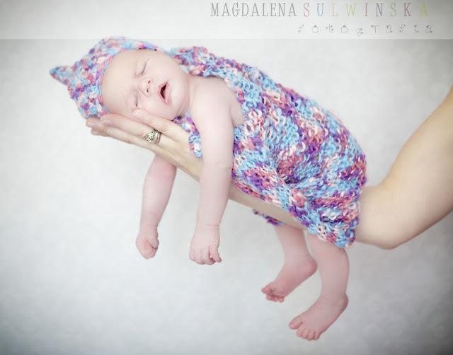 fotografia dziecięca olsztyn magdalena sulwińska