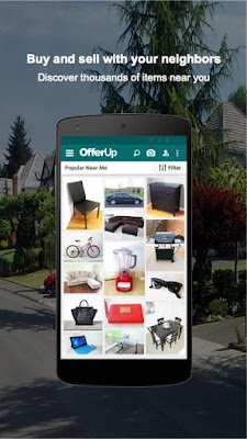 OfferUp 1.8.8 APK for Android terbaru
