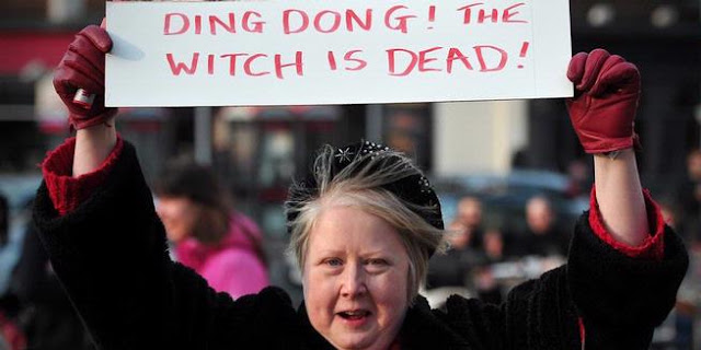 Download Lagu Anti-Thatcher