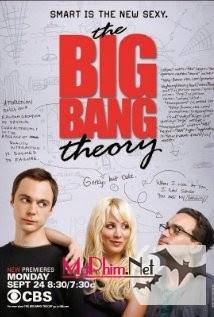 The Big Bang Theory / Vụ Nổ Lớn