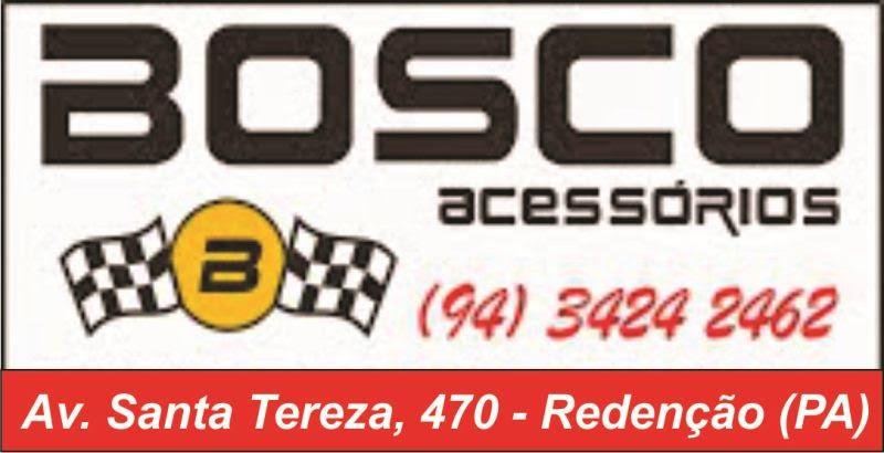 BOSCO ACESSÓRIOS