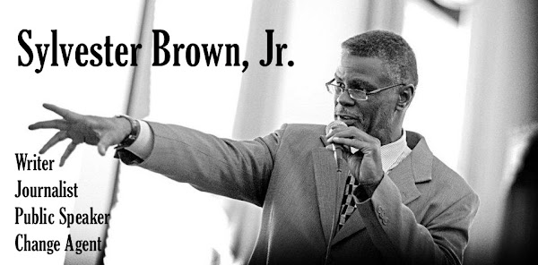Sylvester Brown, Jr.