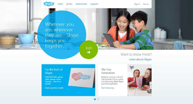 UAE: Skype VoIP Internet Calls Officially OPENED by Etisalat: Consumers' Victory!?