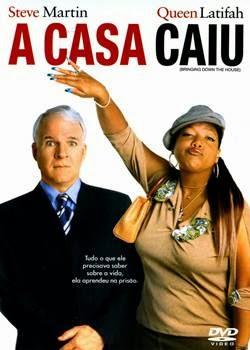 Download A Casa Caiu Torrent Grátis