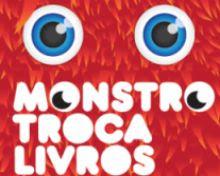 Monstro Troca-Livros