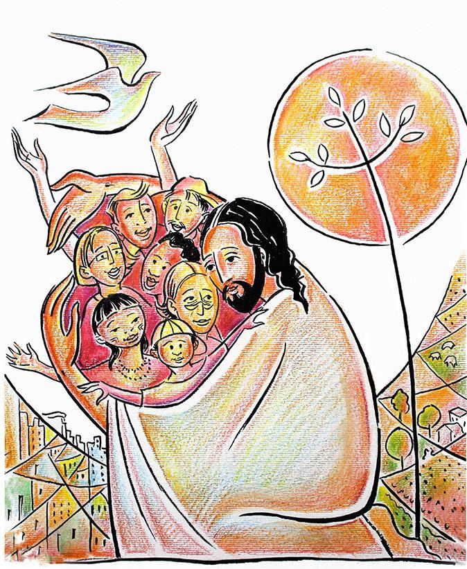 CAMPANHA DE EVANGELIZAÇÃO 2015