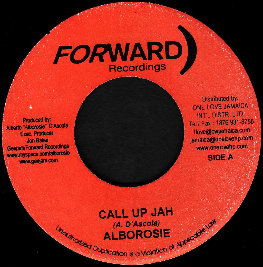 Alborosie – Call Up Jah Lyrics | Genius Lyrics