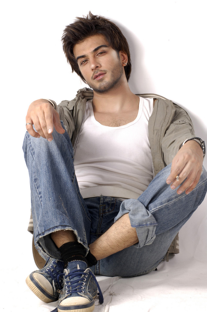 Imran Abbas Pakistani Model