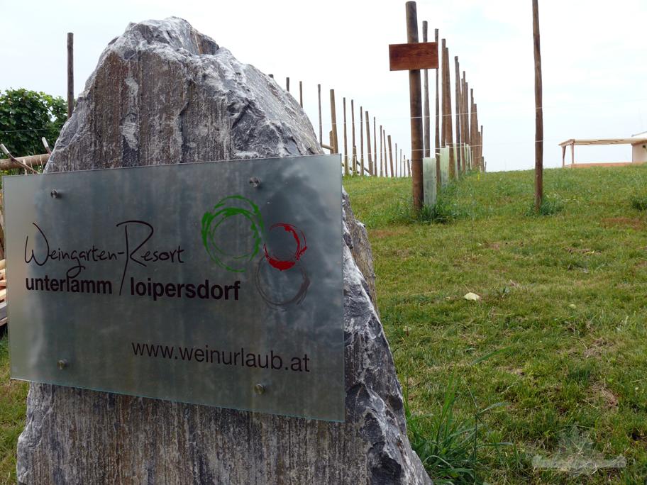 Weingarten Resort Unterlamm-Loipersdorf