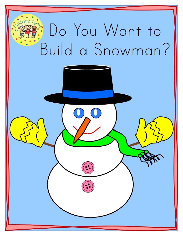 http://www.teacherspayteachers.com/Product/Snowman-Coloring-Pages-1534711