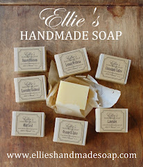 Ellie's Handmade Soap