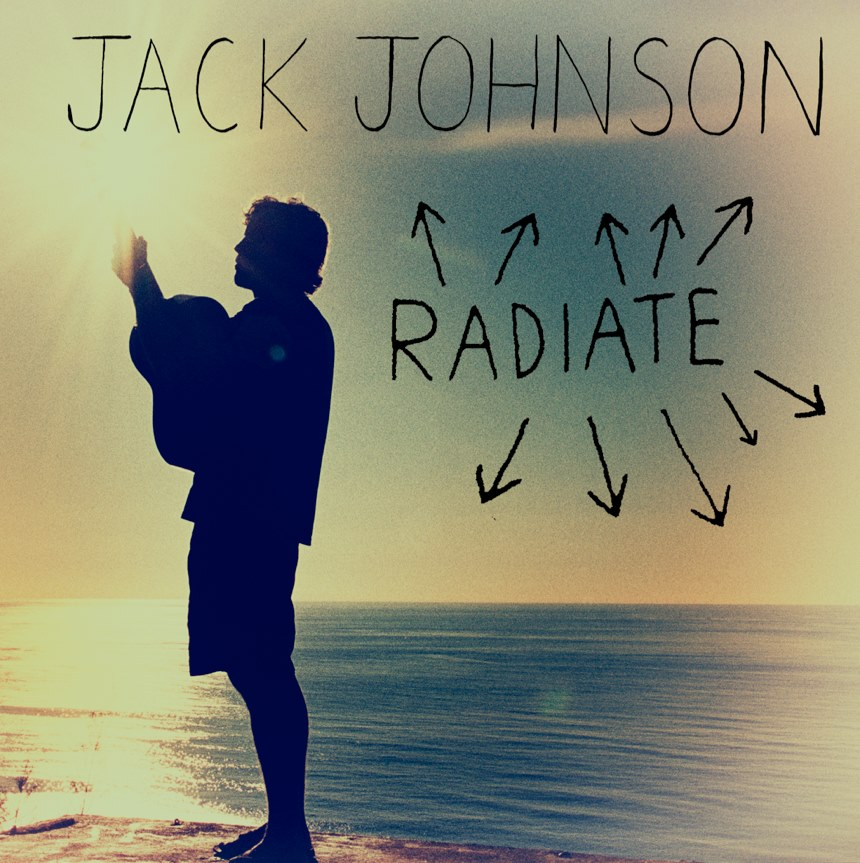 Radiate by Jack Johnson