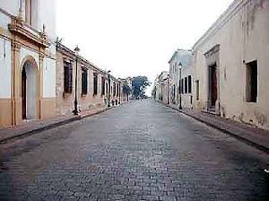 La Zona Colonial, República Dominicana