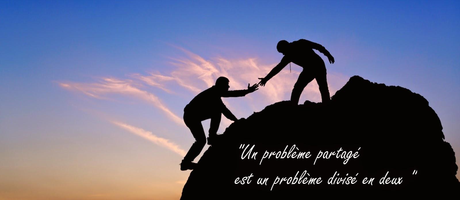 proverbe d'amitié