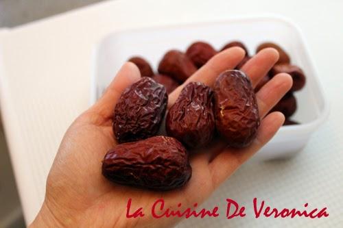 La Cuisine De Veronica 新疆大紅棗
