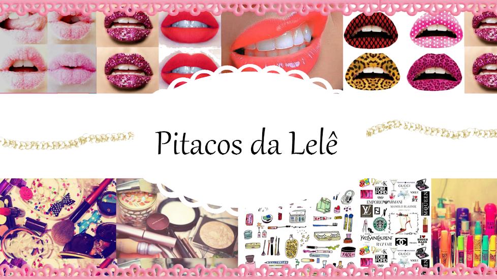 Pitacos da Lelê