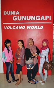 Museum Merapi