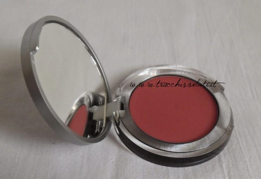 glossip make up lips&cheeks creamy blush 03 romantic date