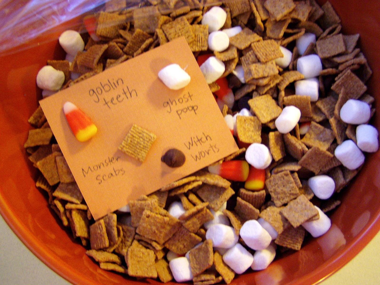 Ms Saras Preschool Blog Halloween Party