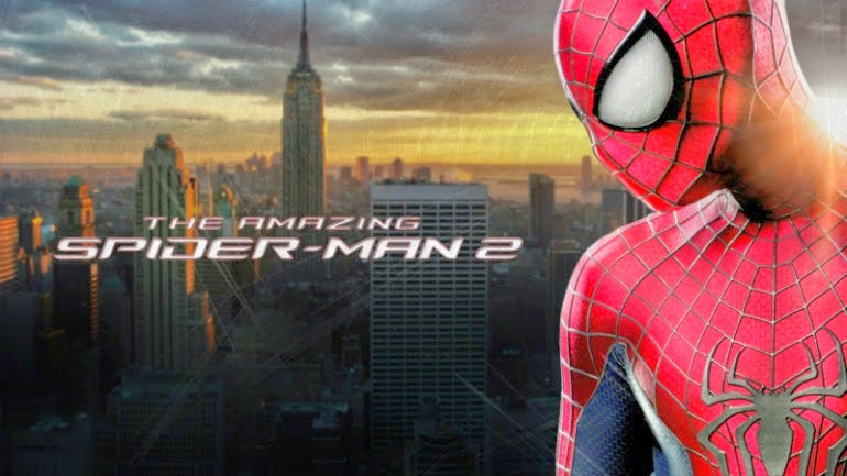 The_Amazing_Spider_Man_2_APK-indir