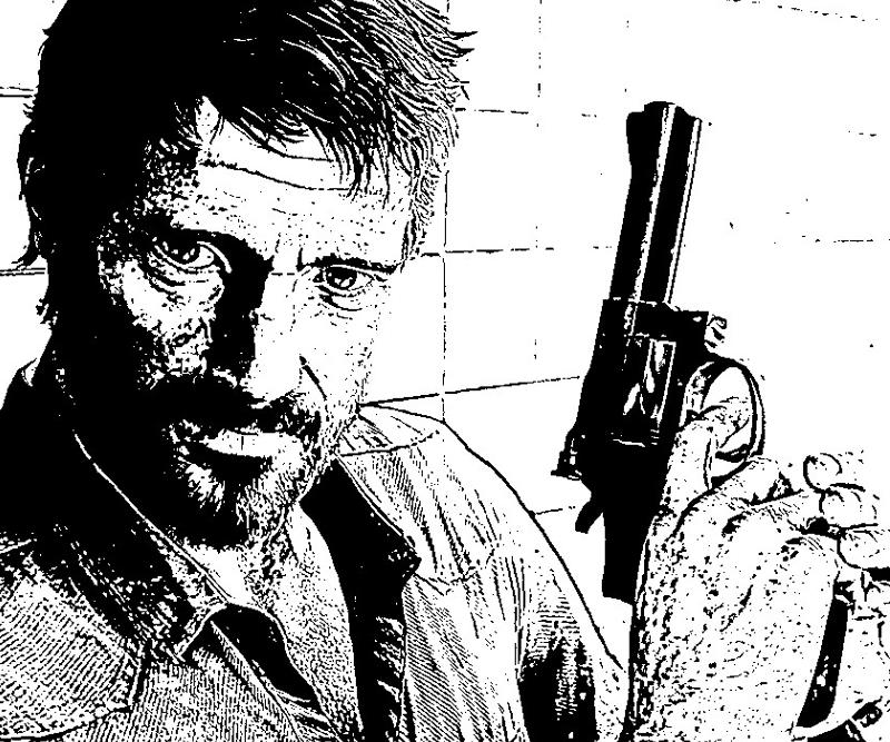 last-of-us-joel-skilled-coloring-pages