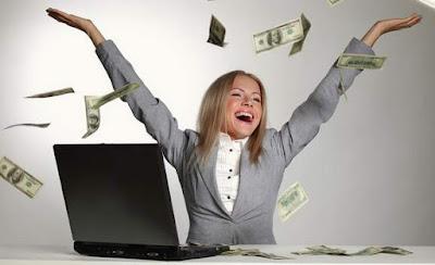 Usaha bisnis online untuk wanita