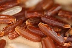 La levadura de arroz roja colesterol