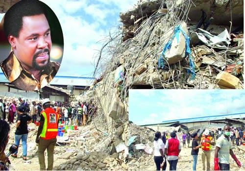 scoan church lagos death toll
