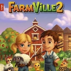 farmville2 Farmville 2 Harika Oyun Hileleri
