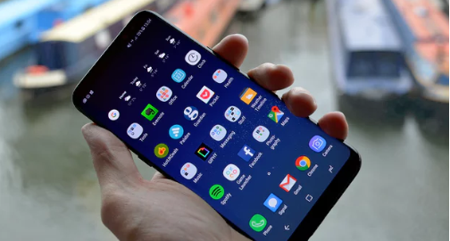 Samsung Galaxy S8+ review: the best plus-sized screen you can buy