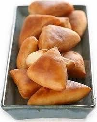 Fine And Frugal Muslimah Cooking With Ummhashim Series 6 Bur Mandazi