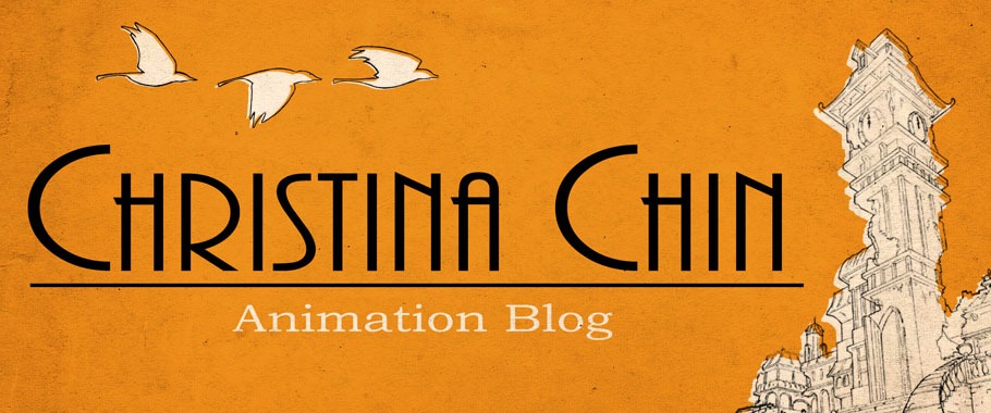 Christina Animation