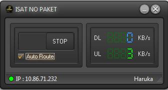 Injek Indosat Update No Paket