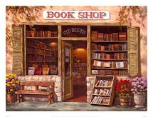 Knihy na predaj/výmenu