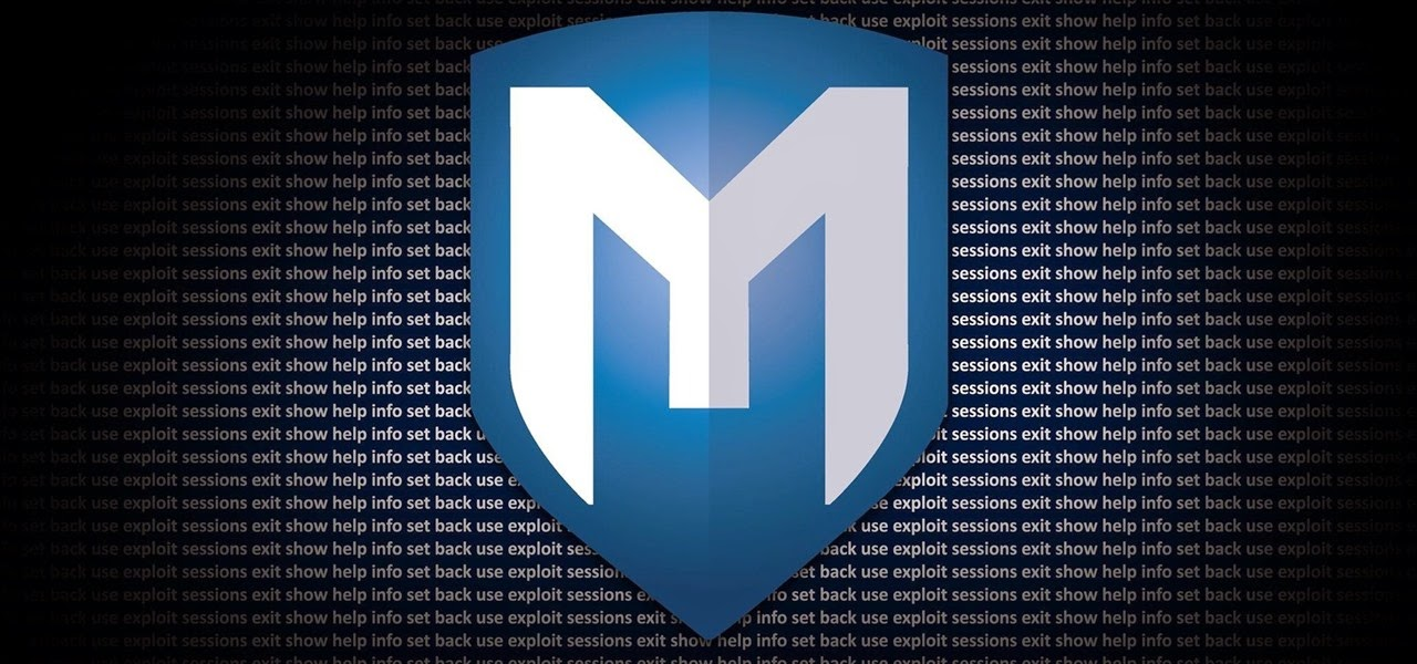 Introduction to Metasploit