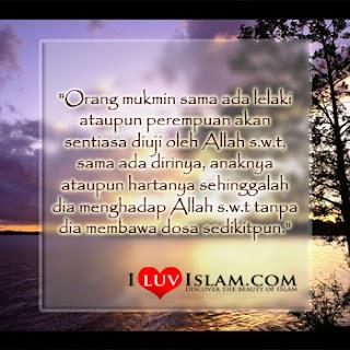 iluvislam, aku, tanya, allah, jawab, soalan, renungan, jawapan, islamik, best, menarik, ujian, dugaan