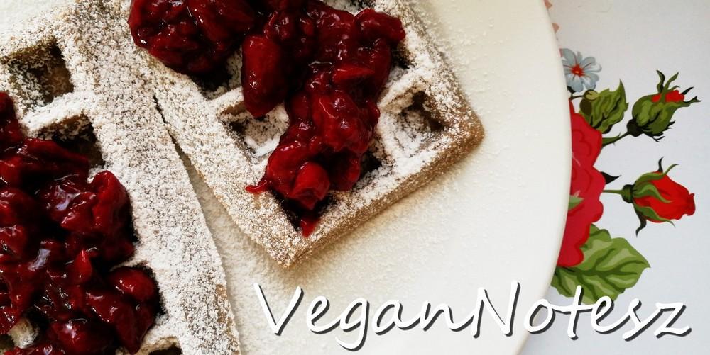 VeganNotesz.hu - vegán receptek, terméktesztek