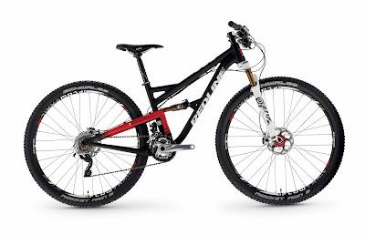 2014 Redline D880 29er Bike