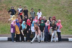 Fakulti Pengurusan Maklumat D1IM110 (GROUP C) UiTM Machang 2010-2012
