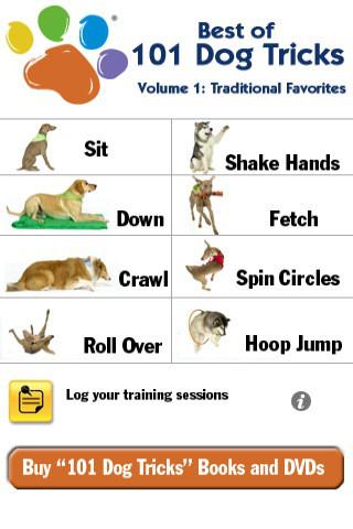 101 Dog Training Tricks Book Review