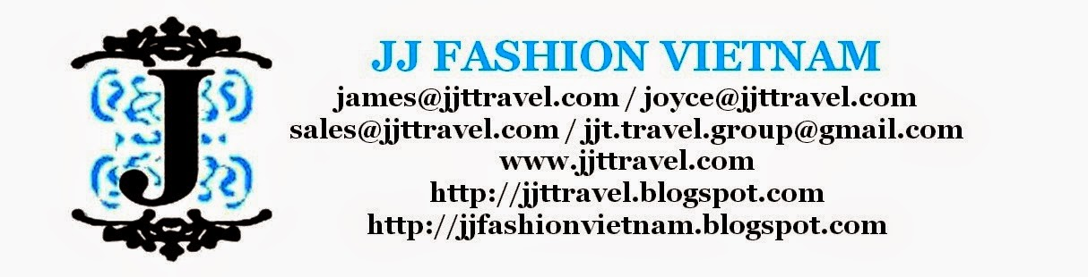 JJ Fashion Vietnam