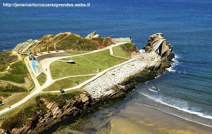 Asturias asturias 78 municipios - Tiempo en salinas castrillon ...