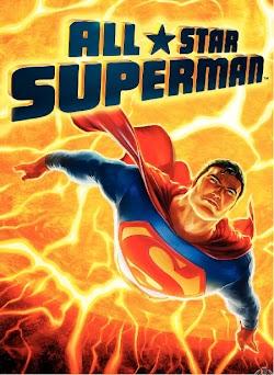 Sự Trở Lại Của Siêu Nhân - All-star Superman (2011) Poster