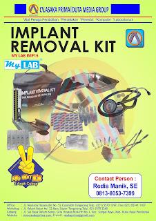 JUAL IMPLANT REMOVAL KIT 2016,Penawaran Jual - juknis dak bkkbn 2016{ genre kie kit,implant removal kit bkkbn 2016