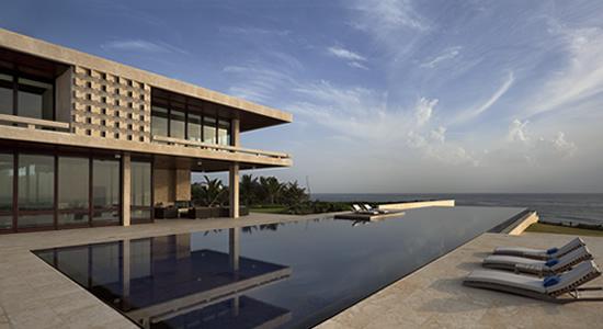 Casa Kimball, Dominican Republic